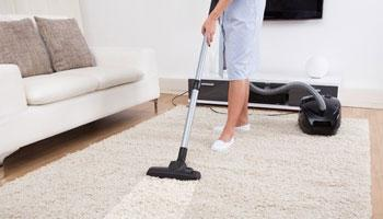 Limpeza de Tapetes e Carpetes